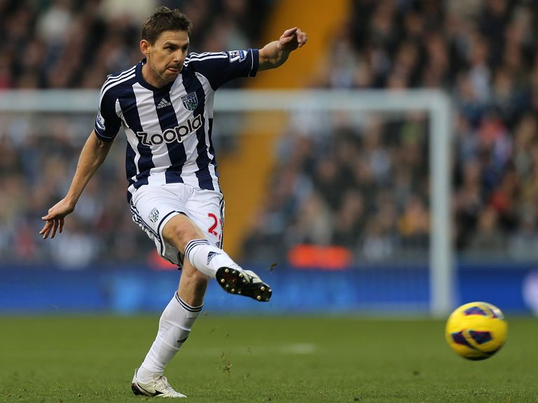 Zoltan Gera: Has options to consider, but may earn extension at West Brom