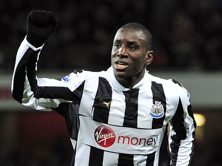 Demba Ba: Reportedly undergoing medical