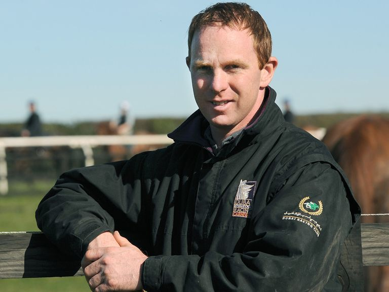 David O'Meara: Has a couple of good chances at Doncaster