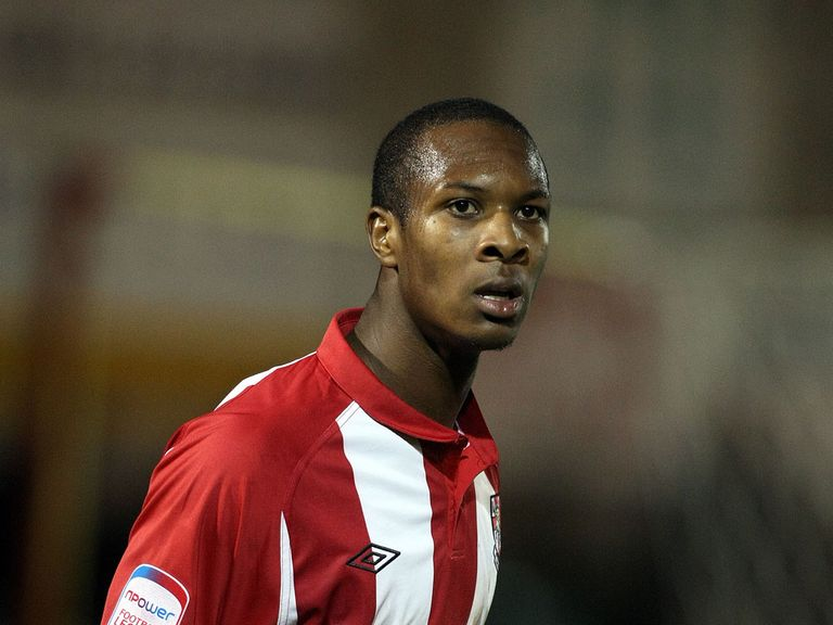 Gavin Hoyte: Reported alleged racist abuse