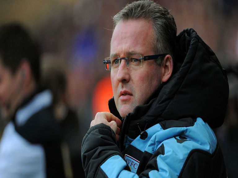 Paul Lambert: Not taking Bradford lightly