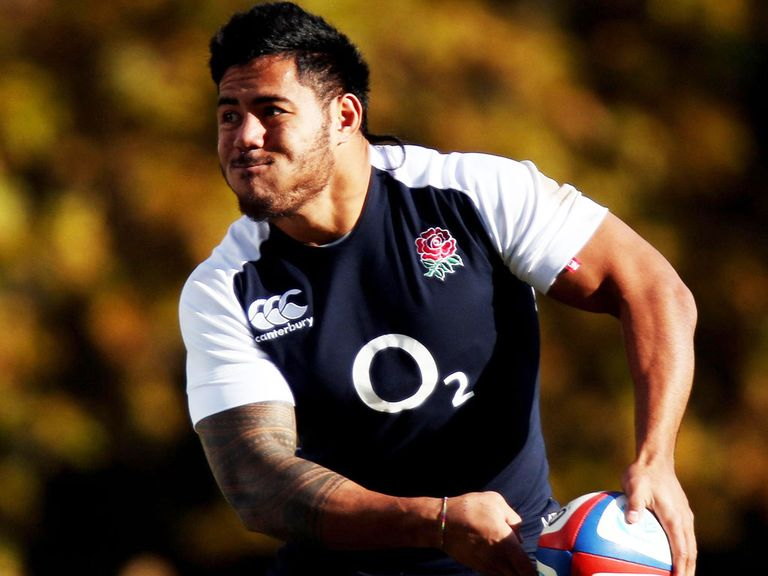 Tuilagi: Fit to face Ireland