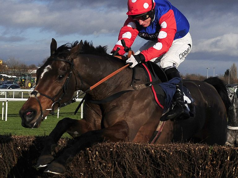 Rocky Creek: Fancied to win the Reynoldstown