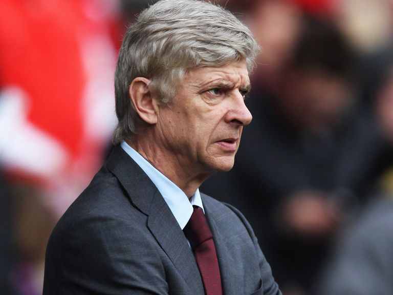 Wenger: In no rush to sell