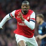 Abou Diaby: Assuming Arsenal don't offer him another new contract, there are bound to be clubs willing to take a chance on the midfielder's fitness.