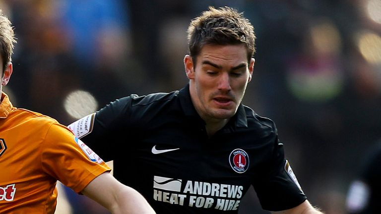 Dorian Dervite: Agreed new deal to stay at Charlton