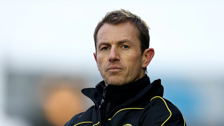 Gary Rowett: Confident Burton Albion can challenge again next season