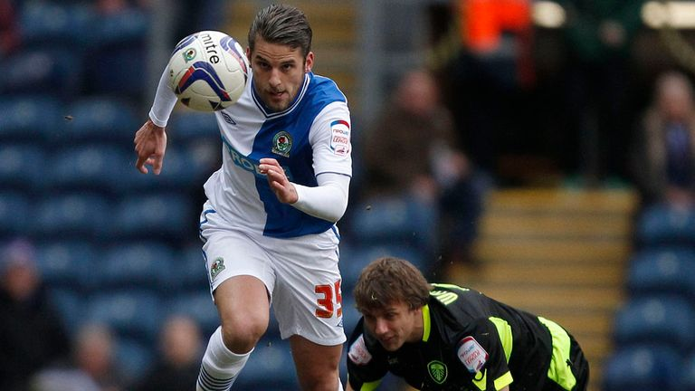 David Bentley: Not thinking about his long-term future