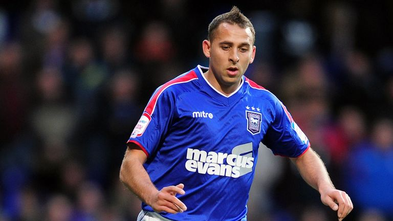Michael Chopra: Has been deemed surplus to requirements at Ipswich