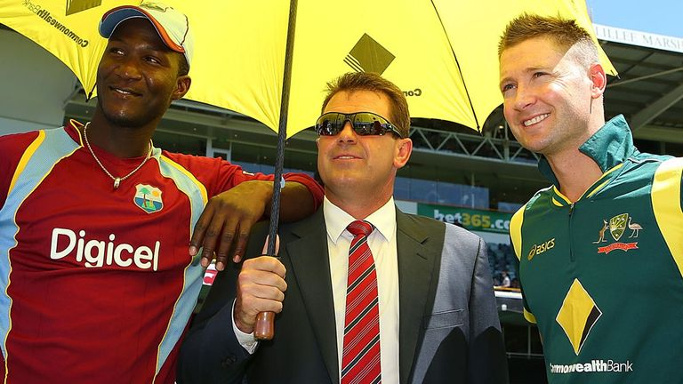 Darren Sammy: We have the ability to win second match on Sunday