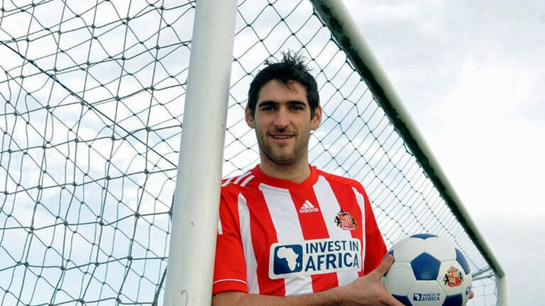 Danny Graham: Sunderland fans' jeers never put him off Stadium of Light move