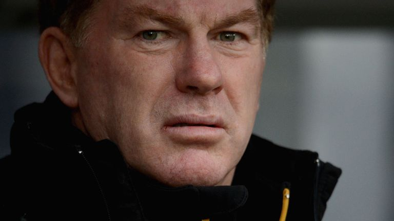 Millward has been shown the door by Castleford Tigers