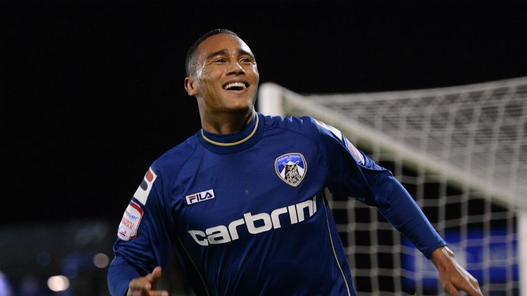Jordan Obita: Loving life at Boundary Park