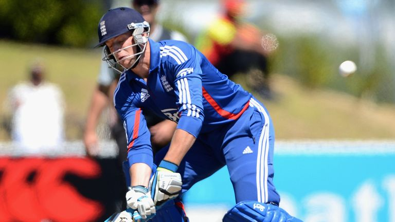 Jos Buttler: Reaches points target for England increment contract