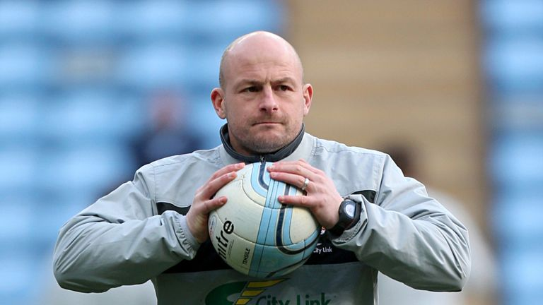 Lee Carsley: Joining the Blades