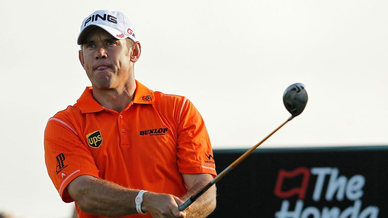 Lee Westwood: Will he thrive even more in Florida?