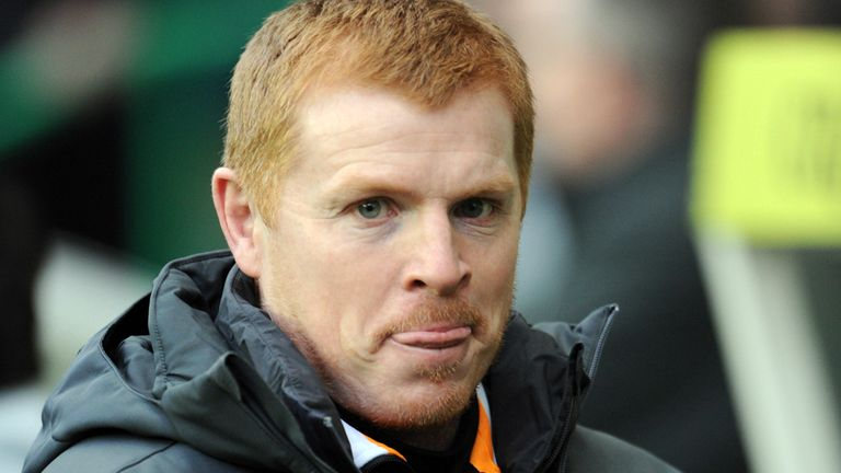 Neil Lennon: One game at a time