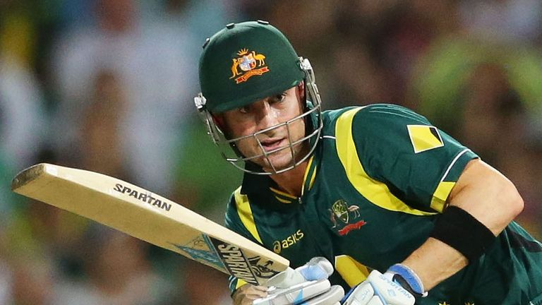 Michael Clarke: Continues to struggle with a lower-back injury
