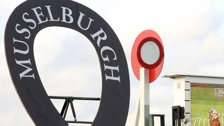 Musselburgh goes ahead