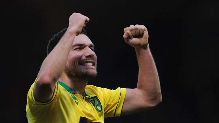 Robert Snodgrass: Going nowhere according to Chris Hughton