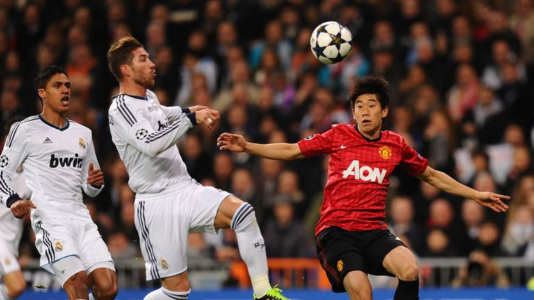 Sergio Ramos: Admits fault for United goal
