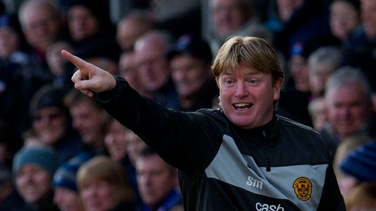 Stuart McCall: Bad day in the Highlands