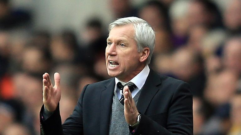 Alan Pardew: Newcastle manager feels side have turned a corner