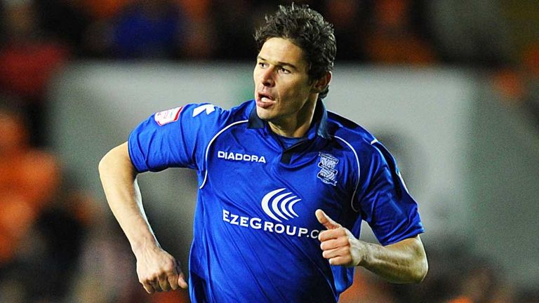 Nikola Zigic: Scored the winner