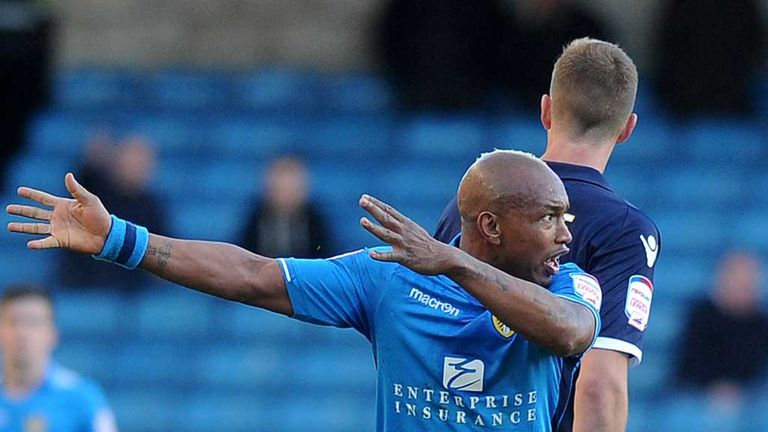 El Hadji Diouf: Leeds United striker getting back to fitness