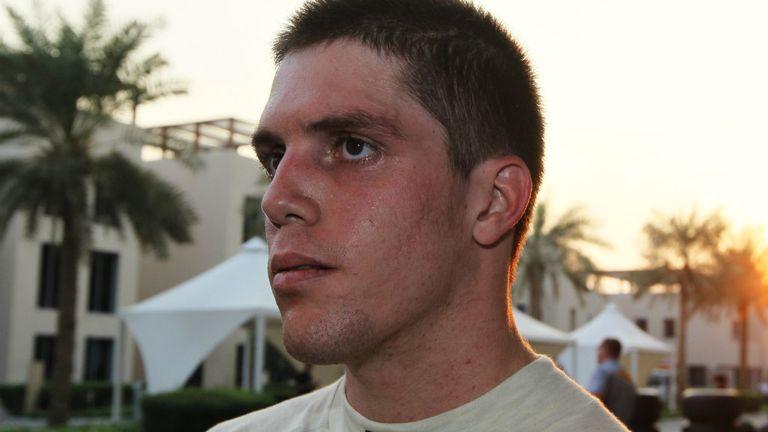 Luiz Razia: Will race for Marussia in 2013