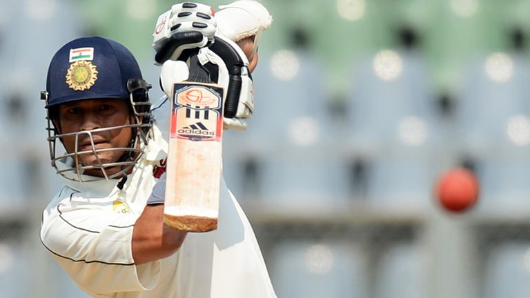 Sachin Tendulkar: India awaits his decision