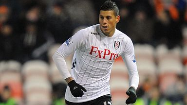 Matthew Briggs: Ready for a big season as he looks to earn a new Fulham contract