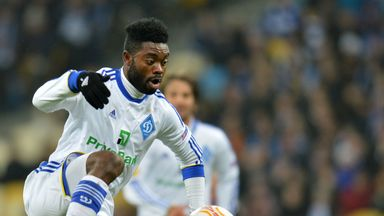 Lukman Haruna: Flattered by links to Premier League duo