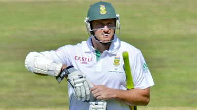 Graeme Smith: Proud of new record