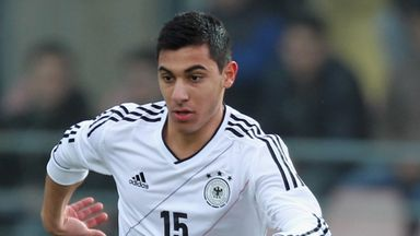 Ozkan Yildirim: Signed a new contract at Werder Bremen