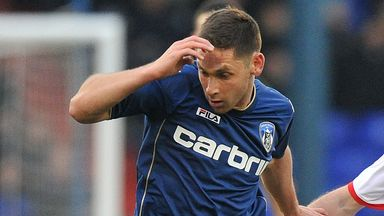 Dean Furman: Reunion with Paul Dickov at Doncaster Rovers