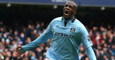 Yaya Toure: Believes City cannot give up in title race