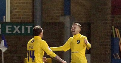 Oxford United: Should be pushing for promotion
