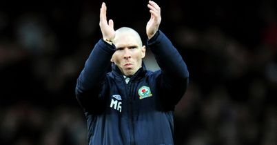Michael Appleton: Has selection worries in midfield