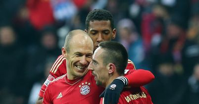 Bayern Munich: Face Borussia Dortmund on Wednesday