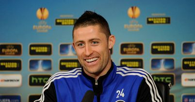 Cahill: At Wednesday's press conference