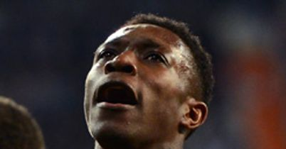 Danny Welbeck: Needs to find the net more regularly