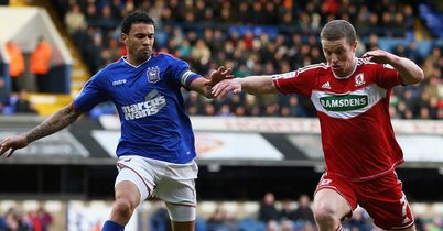 Ipswich grind out Rovers win