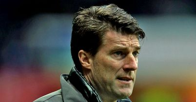 Michael Laudrup: Says Liverpool have improved