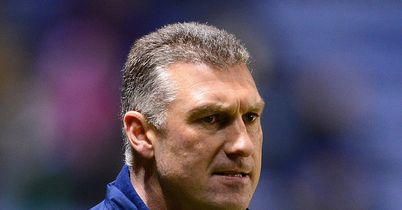 Nigel Pearson: Leicester boss confident penalty miss will not affect Chris Wood