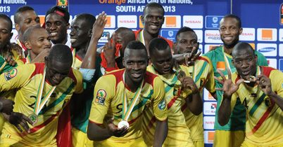 Mali secure third place at ACN