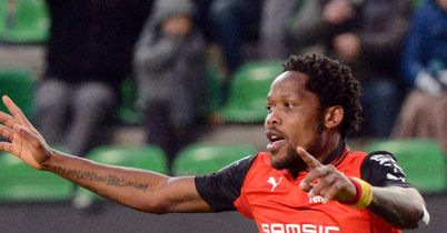 Rennes respond to reach final