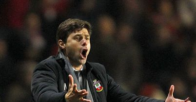 Pochettino: Beat City in fifth game in charge