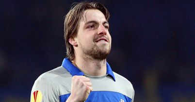 Tim Krul: Picked up injury against Metalist