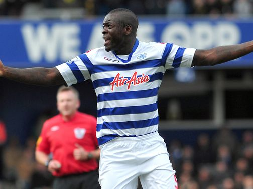 Christopher Samba: Felt he defended poorly against Swansea